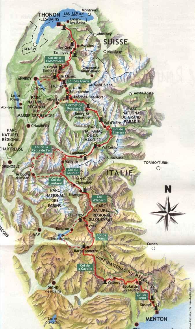 Giro delle alpi consigli da darmi viaggi e itinerari - Col foglio rosa posso portare passeggeri ...